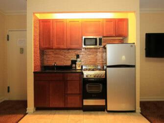 纽约的公寓 - Radio City Apartments