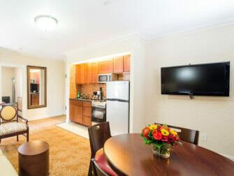 Apartments in 纽约的公寓 - Radio City Apartments内部