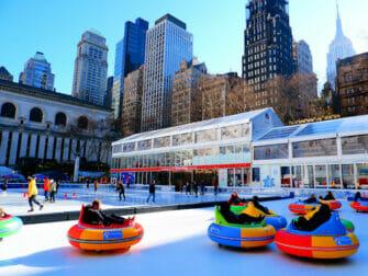 纽约滑冰 - 布莱恩公园