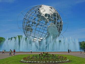 纽约皇后区 - 可乐娜公园