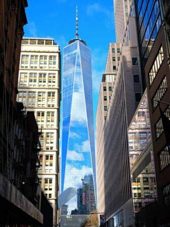 自由塔/世界贸易中心一号楼 - OWTC