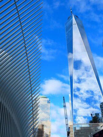 自由塔/世界贸易中心一号楼 - OWTC & Oculus
