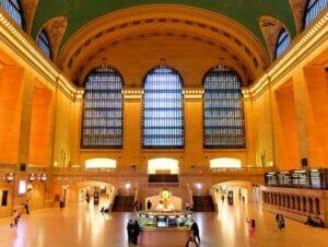 纽约中央车站