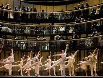 纽约歌剧门票 - 奥菲欧