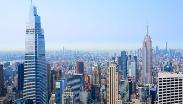 纽约城市通票和纽约通票的区别 - 峭石之巅
