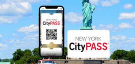 New York CityPASS 纽约城市通票