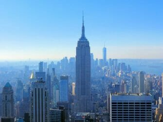 New York CityPASS 纽约城市通票 - 帝国大厦
