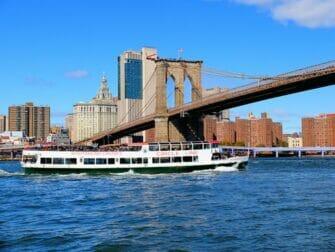 New York Pass 纽约通票 - 环线游轮
