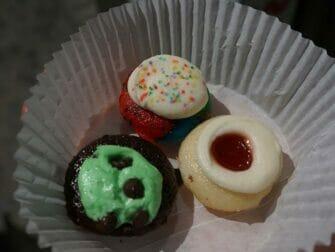 纽约最棒的杯子蛋糕 - Baked by Melissaa