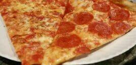 纽约最棒的披萨