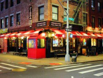 纽约最棒的披萨 - Lombardi's2