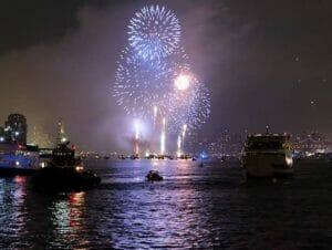 纽约独立日