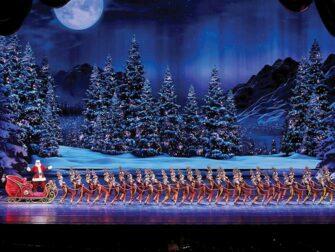 无线电城圣诞特别秀门票 - 圣诞老人