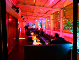 纽约最棒的屋顶酒吧 - Skyroom1