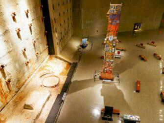 纽约9/11博物馆门票 - 展览