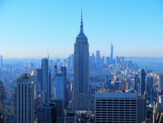 纽约探索家通票 - 帝国大厦
