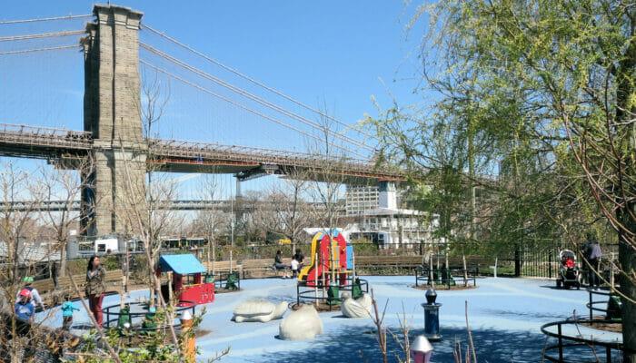 纽约游乐园 - 1号码头游乐园