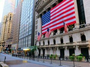 纽约金融区之旅