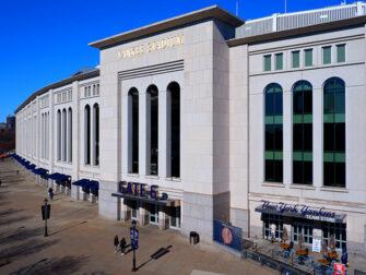 纽约洋基队门票 - 洋基体育场