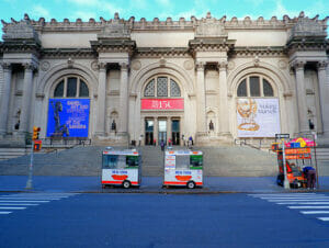 纽约大都会艺术博物馆