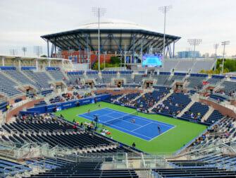 美国网球公开赛门票 - 阿瑟·阿什球场