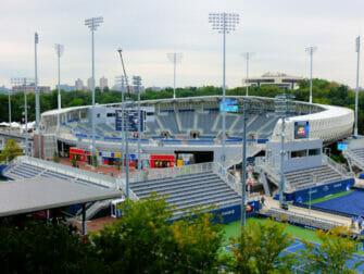 美国网球公开赛门票 - Grandstand球场