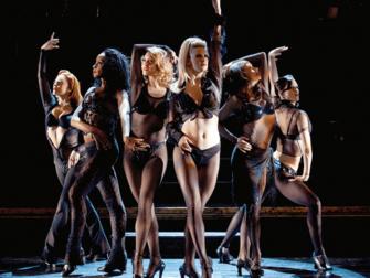 百老汇音乐剧《芝加哥》门票 - 狱中的女人