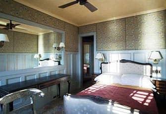 纽约的浪漫酒店 - The Jane