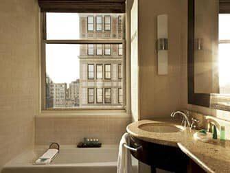 纽约的浪漫酒店 - 联合广场W Hotel