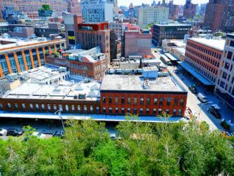 纽约惠特尼博物馆 - 米特帕金区