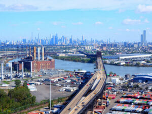 纽瓦克机场至曼哈顿的交通方式