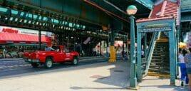 布鲁克林、皇后区和布朗克斯区之旅