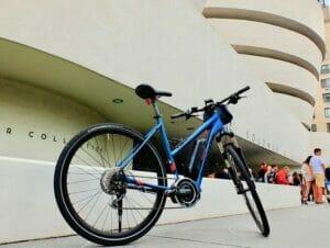纽约自行车租赁