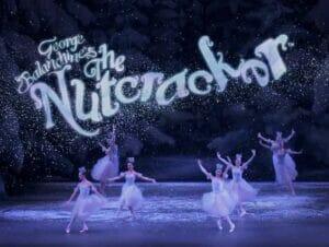 纽约芭蕾舞剧《胡桃夹子》门票