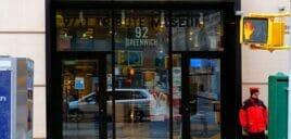 纽约9/11致敬博物馆
