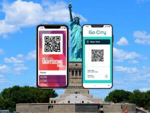 纽约观光随行卡和纽约探索家通票的区别