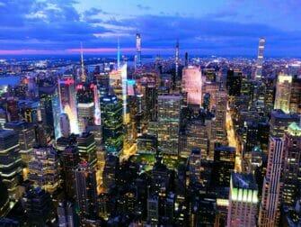 美国多城市折扣通票 - 帝国大厦
