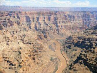 美国多城市折扣通票 - 大峡谷
