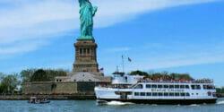 曼哈顿观光游船