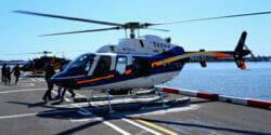 直升机观光之旅