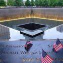 纽约9/11纪念馆