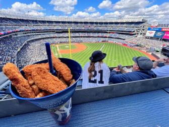 纽约体育赛程表 - 纽约洋基队