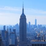纽约10大景点 - 帝国大厦