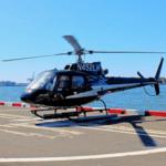 纽约10大景点 - 直升机观光之旅