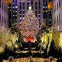 纽约圣诞节