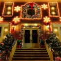 戴克高地圣诞灯展