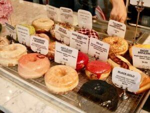 纽约甜甜圈之旅