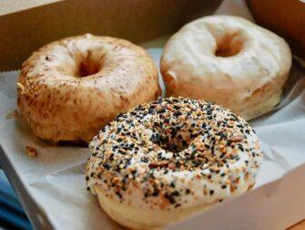 纽约甜甜圈之旅 - Everything Donut