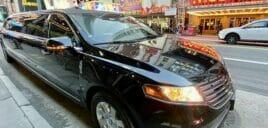 纽约豪华轿车租赁