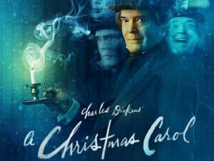 百老汇音乐剧《圣诞颂歌》门票